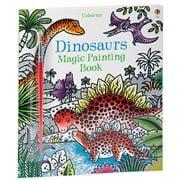 Book - Dinosaurs Magic Painting