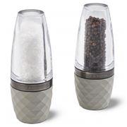 Cole & Mason - Contemporary  Salt & Pepper Mill Set 2pce