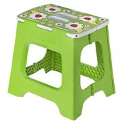 Vigar - Compact Collection  Folding Stool Ladybug 32cm
