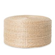 Papaya - Rollo Ottoman Large