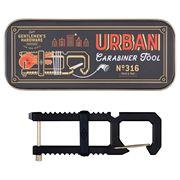 Gentleman's Hardware - Urban Carabiner Tool