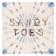Thirstystone - Sandy Toes Coaster