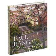 Book - Paul Bangay's Small Garden Design