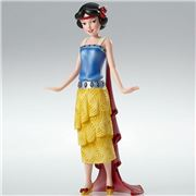 Disney - Snow White Art Deco Figurine
