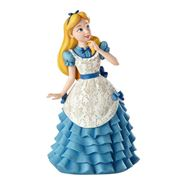 Disney - Couture de Force Alice Figurine