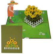 Colorpop - Sunflower Card Medium