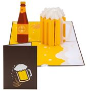 Colorpop - Beers & Cheers Greeting Card