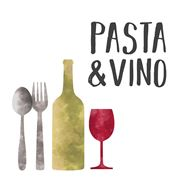 Paper Products Design - Pasta & Vino Luncheon Napkins 20pce