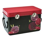Burgon & Ball - British Bloom Seed Storage Tin