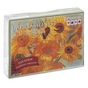 Piatnik - Van Gogh Sunflowers Playing Cards