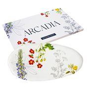 Rosanna - Arcadia Serving Platter