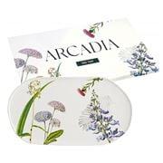 Rosanna - Arcadia Oval Tray