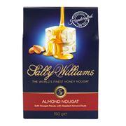 Sally Williams - Almond Nougat 150g