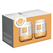 Simplehuman - Mandarin Orange Foam H/Soap Cartridge Set 2pce