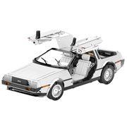 Metal Earth - DeLorean Model