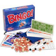 Gibsons - Bingo