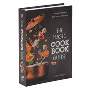 Book - The Basic Cookbook Guide
