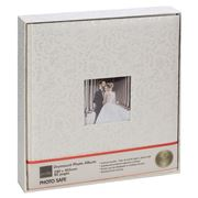 Profile - Drymount Lace Wedding Album White
