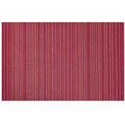 Chilewich - Skinny Stripe Indoor/Outdoor Doormat Raspberry