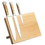 Gude - Magnetic Knifeblock Oak Wood