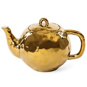Seletti - Fingers Golden Teapot