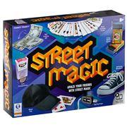 Magic on the Move - Street Magic Kit