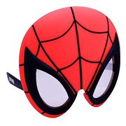 Sun-Staches - Marvel Spiderman Shades