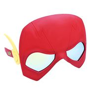 Sun-Staches - DC Comics Flash Shades