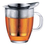 Bodum - Yo Yo Set Mug & Tea Infuser 350ml
