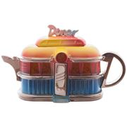 The Teapottery - Limited Edition Diner Teapot