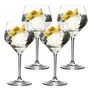 Riedel - Gin & Tonic Extreme Oaked Chardonnay Set 4pce