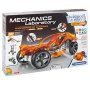 Clementoni - Mechanics Laboratory Engineering Of Machines