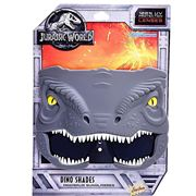 Sun-Staches - Jurassic Park Blue Raptor Shades