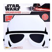 Sun-Staches - Star Wars Storm Trooper Shades