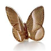 Baccarat - Papillon Lucky Diamond Gold