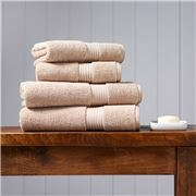 Christy's - Supreme Hygro Bath Towel Stone