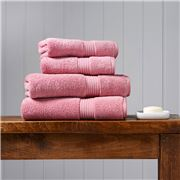 Christy's - Supreme Hygro Bath Towel Blush