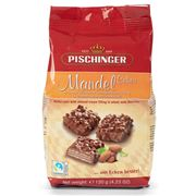 Pischinger - Wafer Cake with Almond Filling 120g