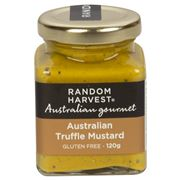 Random Harvest - Australian Truffle Mustard 120g