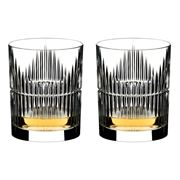 Riedel - Shadows Tumbler Set 2pce