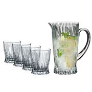 Riedel - Fire Cold Drinks Set 5pce