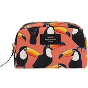 Wouf - Big Beauty Case Toco Toucan