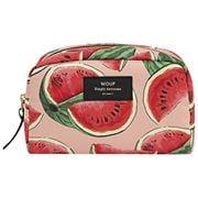 Wouf - Big Beauty Bag Watermelon