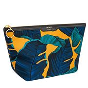 Wouf - Satin Makeup Bag Barbados