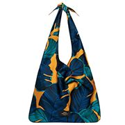 Wouf - Satin Tote Bag Barbados