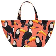 Wouf - XL Tote Bag Toco Toucan