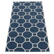 Pappelina - Rakel Rug Dark Blue 70x150cm