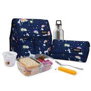 Packit - Freezable Lunch Bag Unicorn Sky