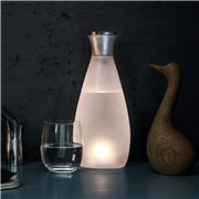 Vagnbys - Northern Light LED Light Carafe 900ml