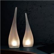 Vagnbys - Flame Light 24cm